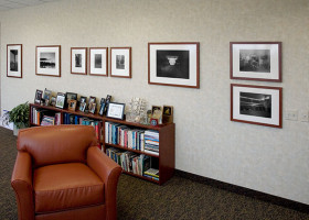 Private Office: Photographs by George Tice