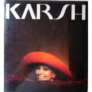 Karsh: Fifty Year Retrospective, Yousuf Karsh