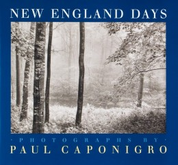 New England Days, Paul Caponigro