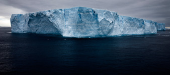 There is a Crack in Everything, Antarctic Sound
