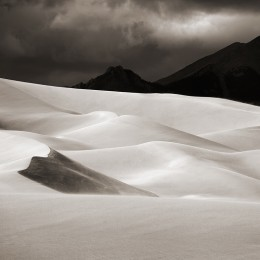 Orchestral Winds, Great Sand Dunes, CO