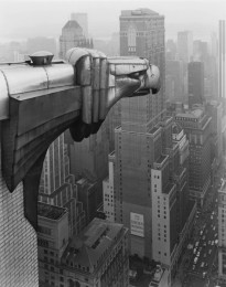 From the Chrysler Building: George A. Tice