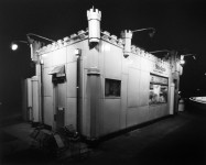 White Castle, Route #1. Rahway, NJ