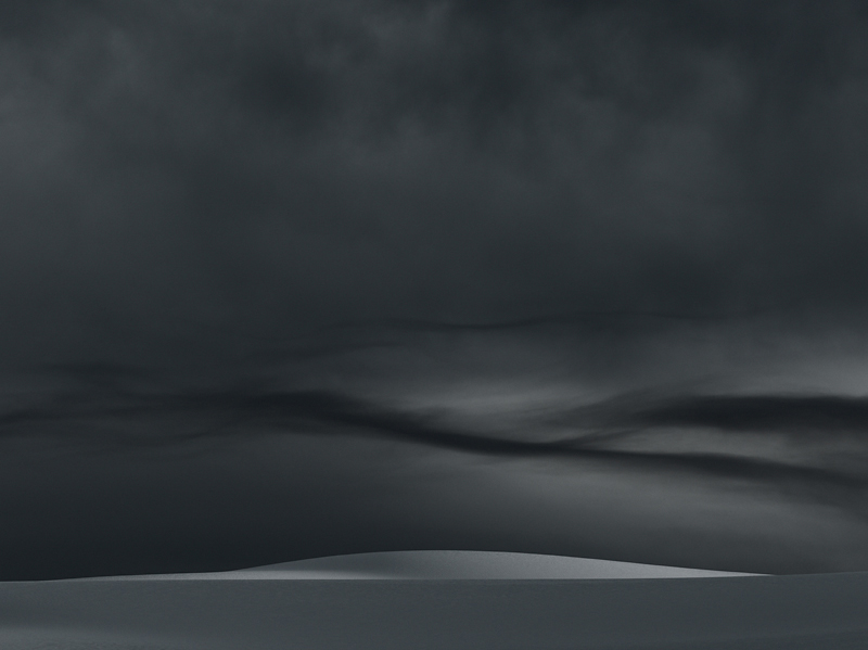 Untitled (desert 60)
