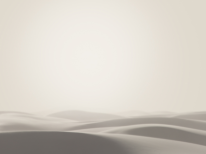 Untitled (desert 63)