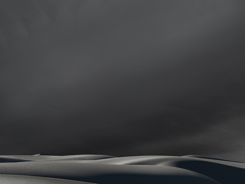 Untitled (desert 652)