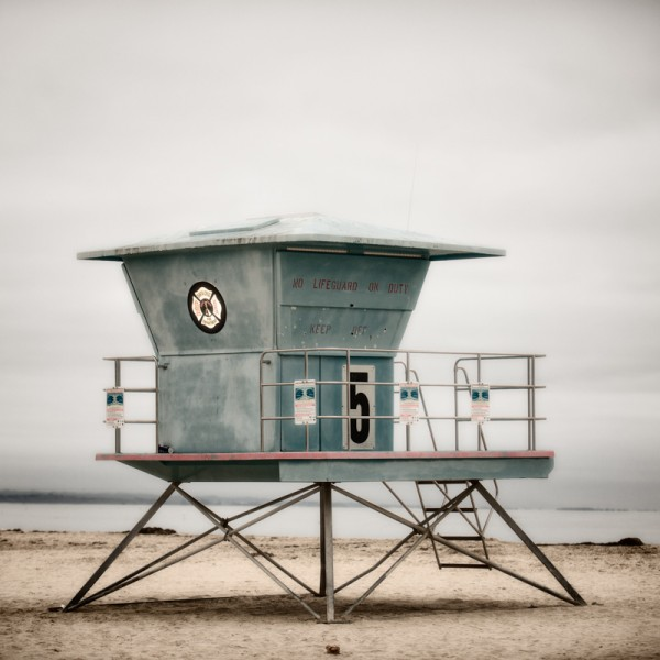 Lifeguard II