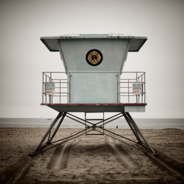 Lifeguard I