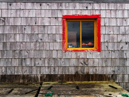 Fisherman's Cottage 2, Lunenburg, Nova Scotia