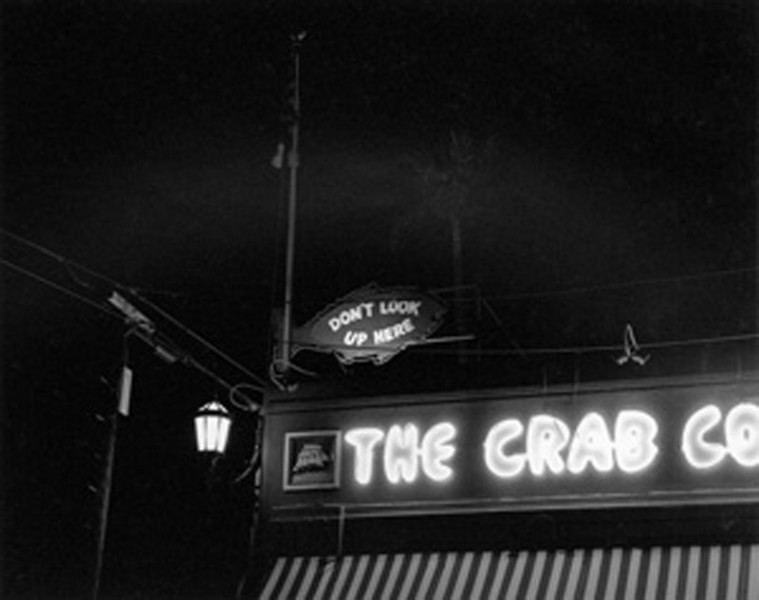 The Crab Cooker