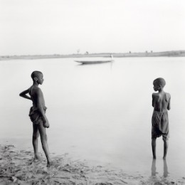 At the Shore, Mali