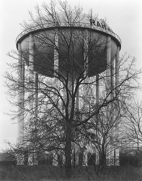 Watertower, Rahway, NJ
