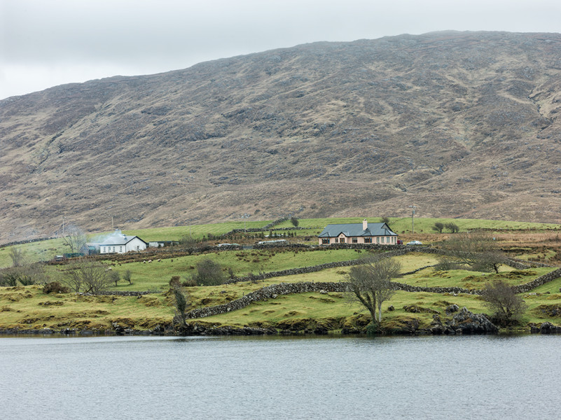 Oorid Lough, County Galway