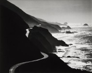 Highway #1, Big Sur