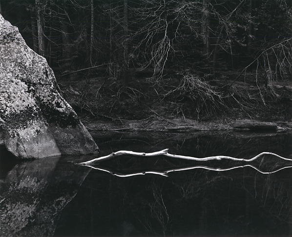 White Branch, Merced River, Yosemite (Sold)