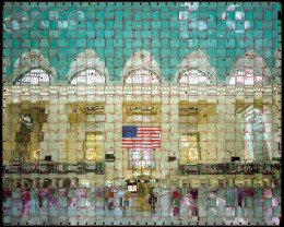 Grand Central Station, NY (Textus #203-1)