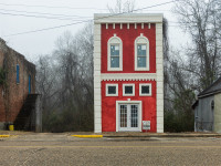 Red House, Union Springs, Alabama