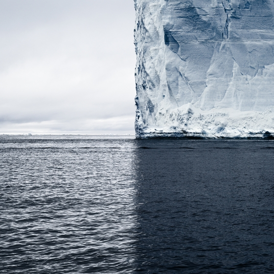 Mercator's Projection, Antarctica