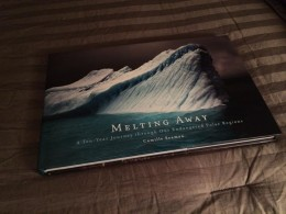 Melting Away – A Ten Year Journey Through our Endangered Polar Regions