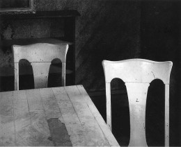 Two Chairs, Bodie