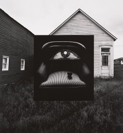 Eye Chair: Jerry N. Uelsmann