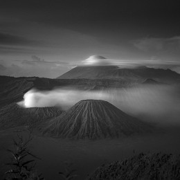 Mount Bromo, East Java (ALT01)