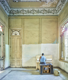 Piano Player, Havana