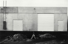 Untitled (IP20): Lewis Baltz