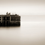 Crissy Field Fishing Pier, CA (A)