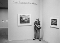 Ansel Adams at MOMA