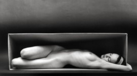 In the Box, Horizontal: Ruth Bernhard