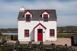 Vacation Cottage near Roundstone