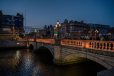 O'Connell Bridge, Dublin