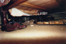 Memphis, TN, Under the Bed: William Eggleston