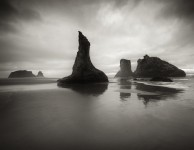 Sea Stack, Oregon
