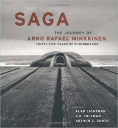 Saga: The Journey of Arno Rafael Minkkinen