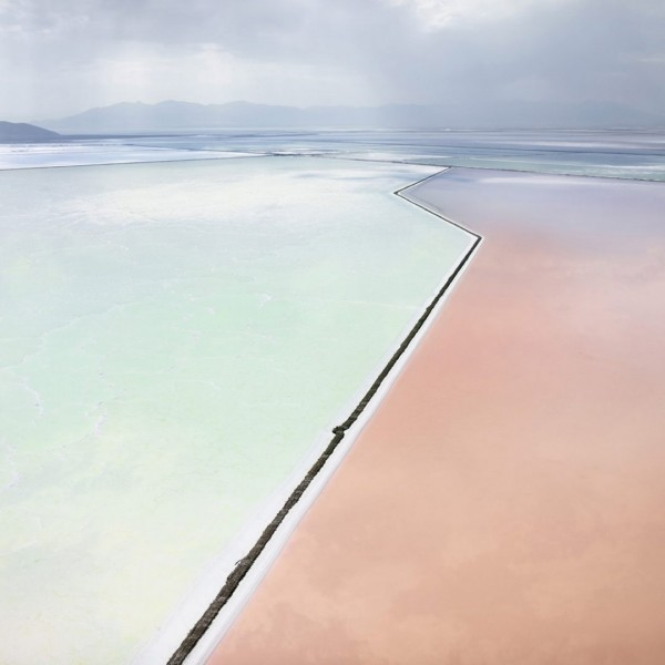 Photosynthetic 1, Great Salt Lake, Utah