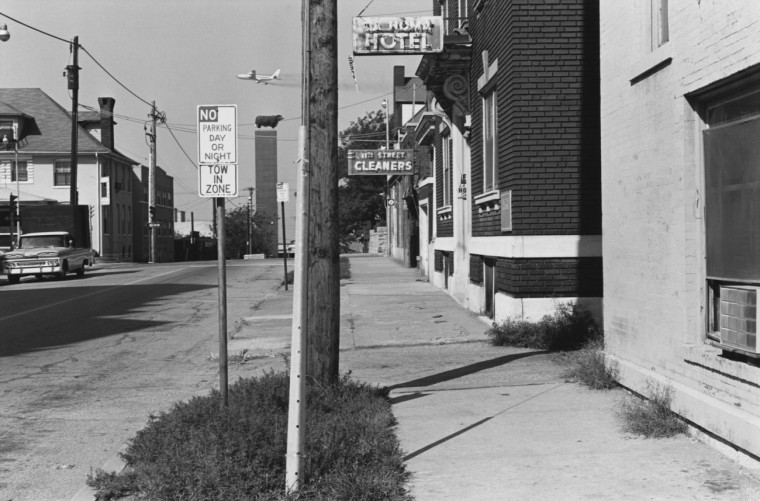 Kansas City, MO: Lee Friedlander