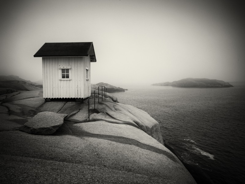 Land's End, Sweden