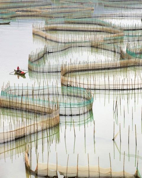 Nets 2, Ningde, Fujian, People's Republic of China (vertical format)