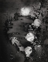 Beginnings, Frosted Window, Rochester, NY: Minor White