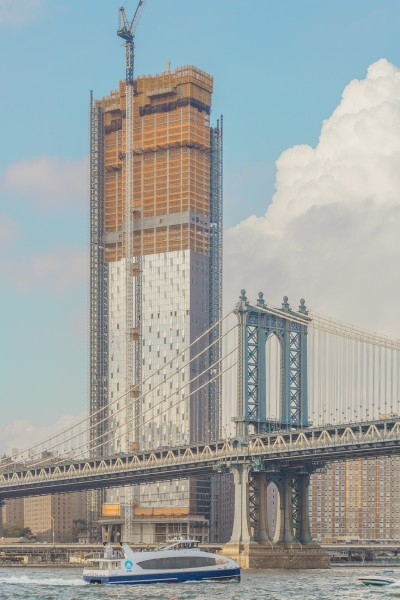 To Construct, New York