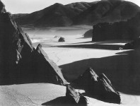 Garapata Beach: Brett Weston