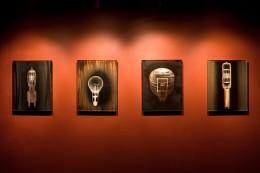 Bright Ideas: Installation View