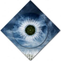 Attaining Bliss Mandala – DIAMOND ORIENTATION