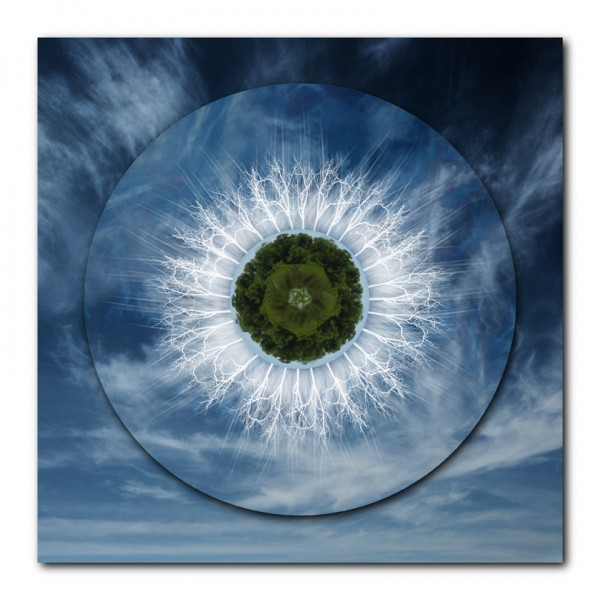 Attaining Bliss Mandala – 3