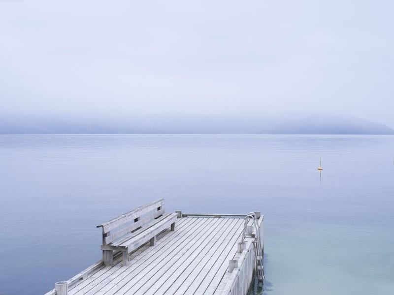 Pier, Norway
