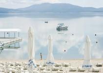 Lake Isrk, Bulgaria
