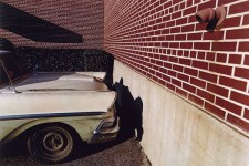 Untitled, Parked Car: William Eggleston
