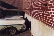 Untitled, Parked Car: William Eggleston
